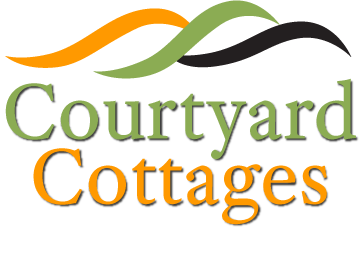 Courtyard Cottages Logo